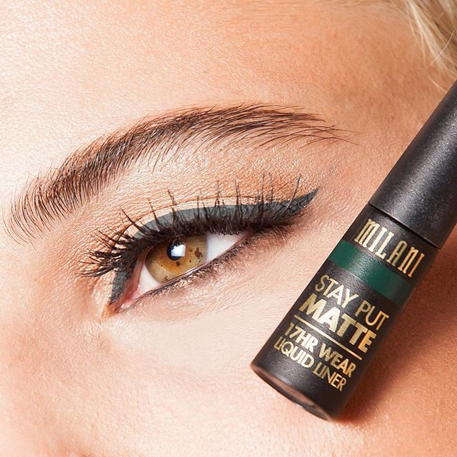 Good liner can set the tone for the whole day.