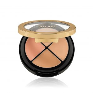 concealandperfectAll_in_one_concealer_kit_MPCC02_Light to Medium_milani