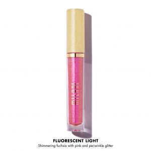 MHLT-03_Hero1_ Fluorescent Light_hypnotic_lights_holographic_lip_topper_milani