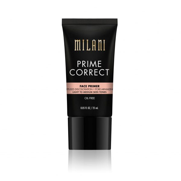 PrimeCorrectDiffusesDiscolorationPoreMinimizingFacePrimer_MTFP-04_Light/Medium – Light Peach_milani